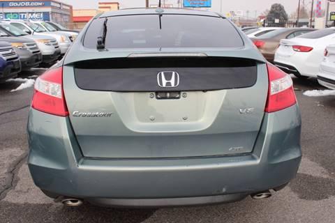 2012 Honda Crosstour