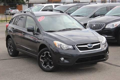 2013 Subaru XV Crosstrek for sale in Salt Lake City, UT