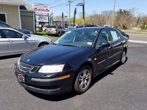 2007 Saab 9-3 for sale in Lawnside, NJ