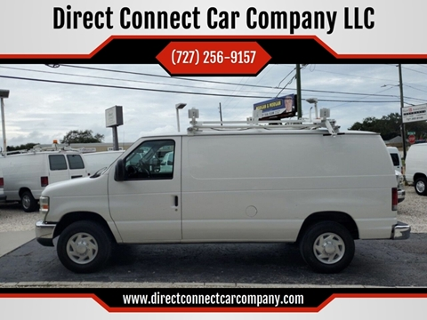 Ford For Sale in Largo, FL - Direct Connect Car Company LLC