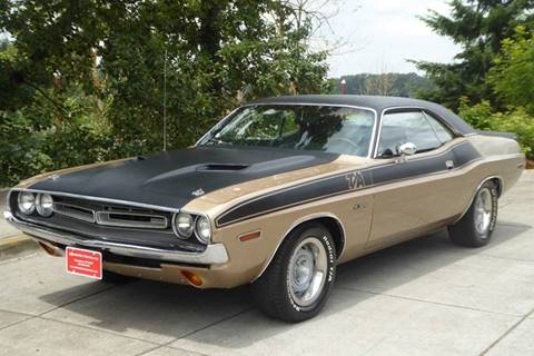 1971 Dodge Challenger for sale in Gladstone, OR