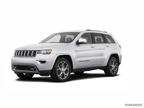 2018 Jeep Grand Cherokee for sale in Waynesboro, PA