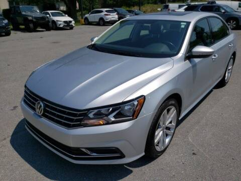2019 Volkswagen Passat for sale at BuyFromAndy.com at Hi Lo Auto Sales in Frederick MD