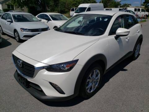 2019 Mazda CX-3 for sale at BuyFromAndy.com at Hi Lo Auto Sales in Frederick MD