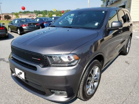 2020 Dodge Durango for sale at BuyFromAndy.com at Hi Lo Auto Sales in Frederick MD