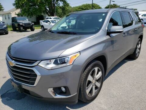 2019 Chevrolet Traverse for sale at BuyFromAndy.com at Hi Lo Auto Sales in Frederick MD