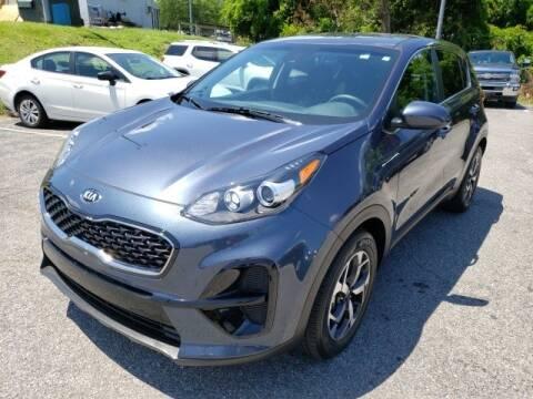 2020 Kia Sportage for sale at BuyFromAndy.com at Hi Lo Auto Sales in Frederick MD