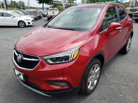 2017 Buick Encore for sale at BuyFromAndy.com at Hi Lo Auto Sales in Frederick MD