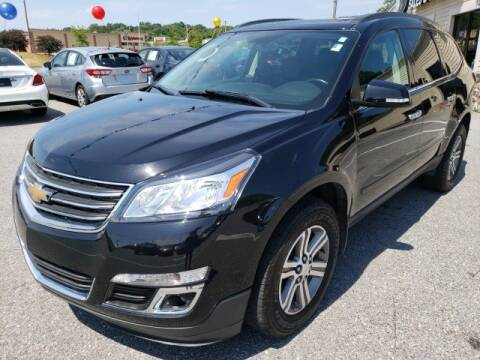 2017 Chevrolet Traverse for sale at BuyFromAndy.com at Hi Lo Auto Sales in Frederick MD