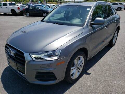 2016 Audi Q3 for sale at BuyFromAndy.com at Hi Lo Auto Sales in Frederick MD