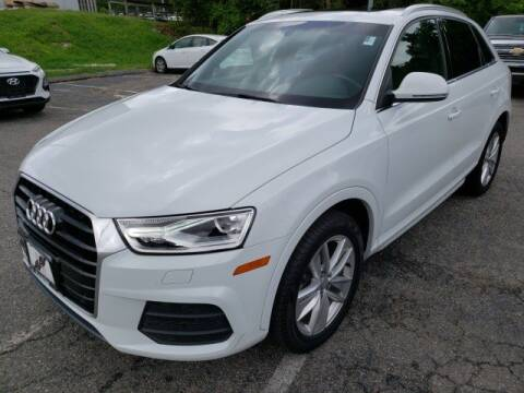 2017 Audi Q3 for sale at BuyFromAndy.com at Hi Lo Auto Sales in Frederick MD