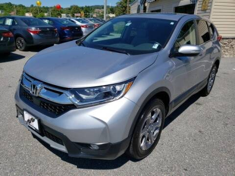 2018 Honda CR-V for sale at BuyFromAndy.com at Hi Lo Auto Sales in Frederick MD