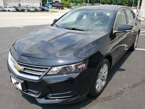2017 Chevrolet Impala for sale at BuyFromAndy.com at Hi Lo Auto Sales in Frederick MD