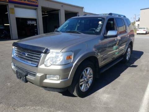 2008 Ford Explorer for sale at BuyFromAndy.com at Hi Lo Auto Sales in Frederick MD