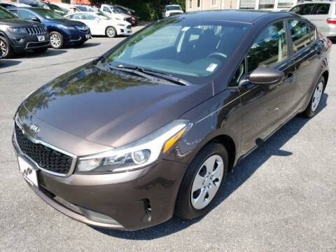 2018 Kia Forte for sale at BuyFromAndy.com at Hi Lo Auto Sales in Frederick MD