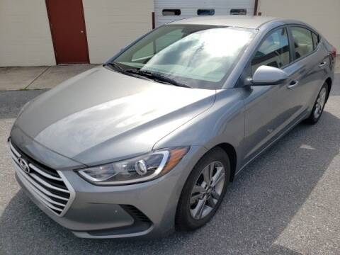 2017 Hyundai Elantra for sale at BuyFromAndy.com at Hi Lo Auto Sales in Frederick MD