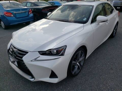 2019 Lexus IS 300 for sale at BuyFromAndy.com at Hi Lo Auto Sales in Frederick MD
