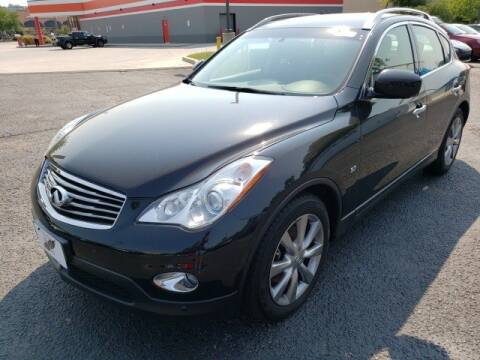2014 Infiniti QX50 for sale at BuyFromAndy.com at Hi Lo Auto Sales in Frederick MD