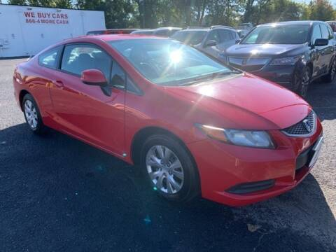 2012 Honda Civic for sale at BuyFromAndy.com at Hi Lo Auto Sales in Frederick MD