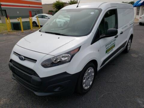 2018 Ford Transit Connect Cargo for sale at BuyFromAndy.com at Hi Lo Auto Sales in Frederick MD