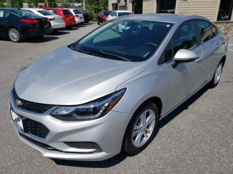 2016 Chevrolet Cruze for sale at BuyFromAndy.com at Hi Lo Auto Sales in Frederick MD