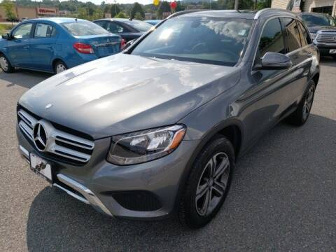 2017 Mercedes-Benz GLC for sale at BuyFromAndy.com at Hi Lo Auto Sales in Frederick MD
