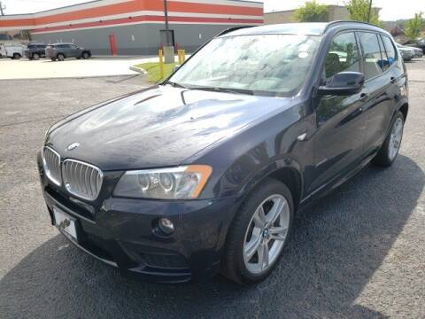 2013 BMW X3 for sale at BuyFromAndy.com at Hi Lo Auto Sales in Frederick MD