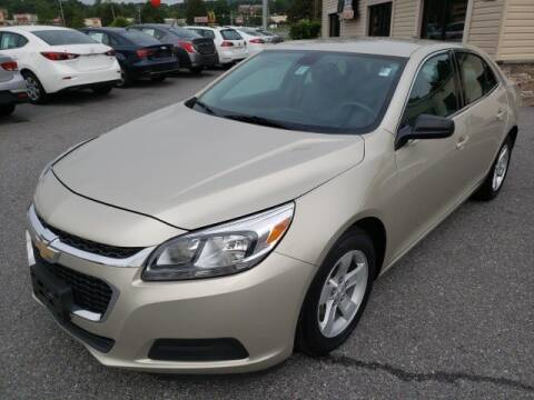 2016 Chevrolet Malibu Limited for sale at BuyFromAndy.com at Hi Lo Auto Sales in Frederick MD
