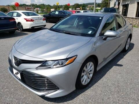 2019 Toyota Camry for sale at BuyFromAndy.com at Hi Lo Auto Sales in Frederick MD