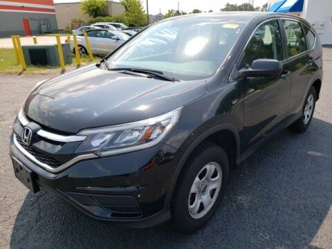 2015 Honda CR-V for sale at BuyFromAndy.com at Hi Lo Auto Sales in Frederick MD