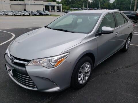 2017 Toyota Camry for sale at BuyFromAndy.com at Hi Lo Auto Sales in Frederick MD