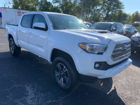2016 Toyota Tacoma for sale at BuyFromAndy.com at Hi Lo Auto Sales in Frederick MD