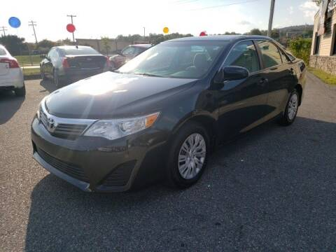 2014 Toyota Camry for sale at BuyFromAndy.com at Hi Lo Auto Sales in Frederick MD