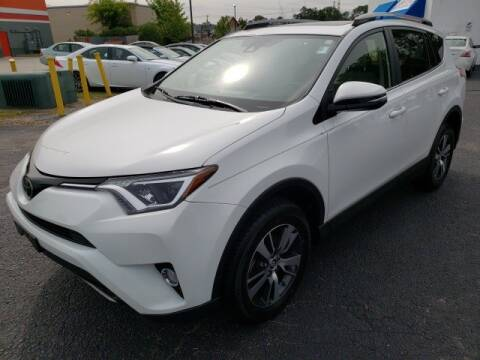 2017 Toyota RAV4 for sale at BuyFromAndy.com at Hi Lo Auto Sales in Frederick MD