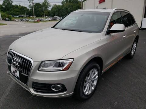 2016 Audi Q5 for sale at BuyFromAndy.com at Hi Lo Auto Sales in Frederick MD