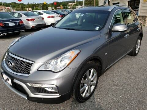 2016 Infiniti QX50 for sale at BuyFromAndy.com at Hi Lo Auto Sales in Frederick MD