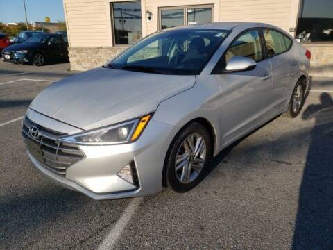2019 Hyundai Elantra for sale at BuyFromAndy.com at Hi Lo Auto Sales in Frederick MD