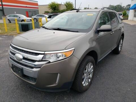 2013 Ford Edge for sale at BuyFromAndy.com at Hi Lo Auto Sales in Frederick MD