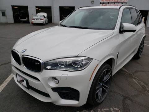 2016 BMW X5 M for sale at BuyFromAndy.com at Hi Lo Auto Sales in Frederick MD