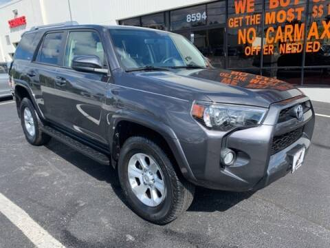 2018 Toyota 4Runner for sale at BuyFromAndy.com at Hi Lo Auto Sales in Frederick MD