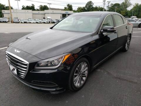 2015 Hyundai Genesis for sale at BuyFromAndy.com at Hi Lo Auto Sales in Frederick MD
