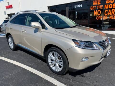 2014 Lexus RX 350 for sale at BuyFromAndy.com at Hi Lo Auto Sales in Frederick MD
