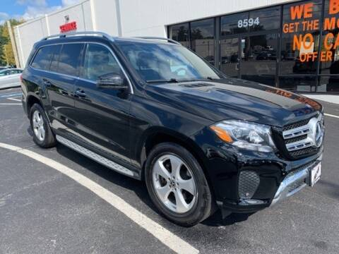 2017 Mercedes-Benz GLS for sale at BuyFromAndy.com at Hi Lo Auto Sales in Frederick MD