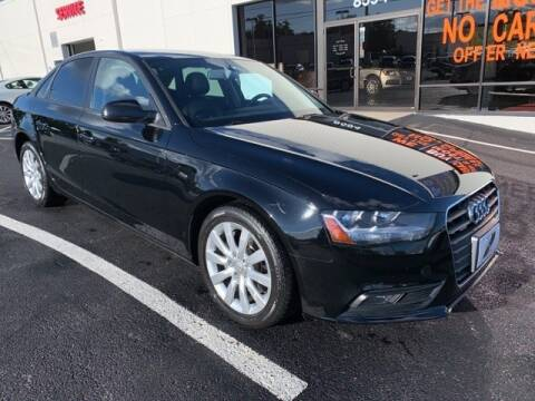 2014 Audi A4 for sale at BuyFromAndy.com at Hi Lo Auto Sales in Frederick MD
