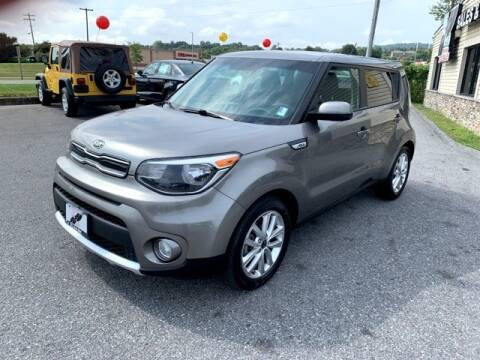 2018 Kia Soul for sale at BuyFromAndy.com at Hi Lo Auto Sales in Frederick MD