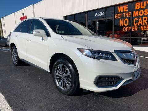 2017 Acura RDX for sale at BuyFromAndy.com at Hi Lo Auto Sales in Frederick MD