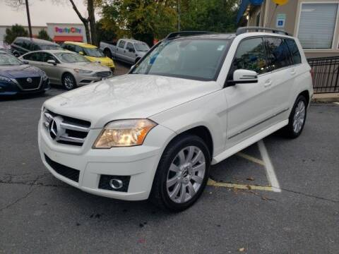2010 Mercedes-Benz GLK for sale at BuyFromAndy.com at Hi Lo Auto Sales in Frederick MD