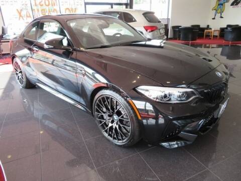 2019 BMW M2 for sale at BuyFromAndy.com at Hi Lo Auto Sales in Frederick MD