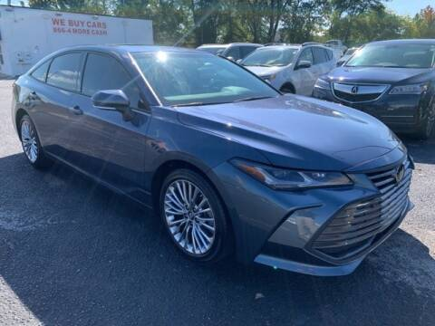 2019 Toyota Avalon for sale at BuyFromAndy.com at Hi Lo Auto Sales in Frederick MD