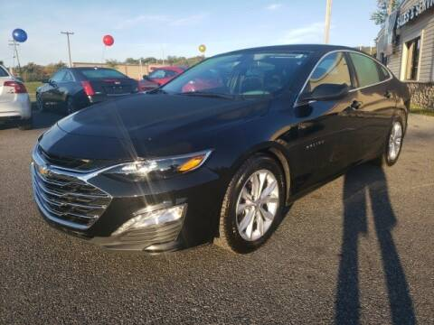 2019 Chevrolet Malibu for sale at BuyFromAndy.com at Hi Lo Auto Sales in Frederick MD
